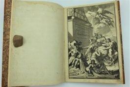 Ptolemy atlas – Claudii Ptolemaei Tabulae geographicae Orbis Terrarum (..).; Gerard Mercator – 1704 (1578)